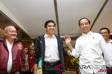 Palembang Siap Gelar Asian Games