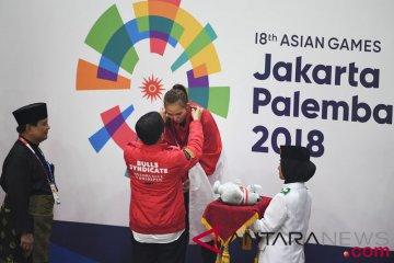 KOI: Pencak silat butuh proses ke Olimpiade
