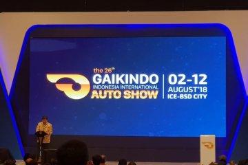 Menperin apresiasi GIIAS masuk pameran otomotif dunia