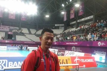 Pelatih Bola Voli: Indonesia perlu tambah jam terbang