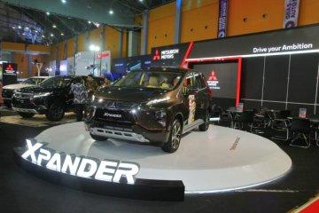Tiga model andalan Mitsubishi di GIIAS Makassar 2018