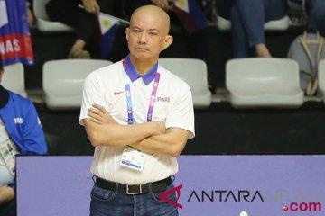 Pelatih Filipina sebut kemenangan atas Kazakhstan buah kerja tim pengintai