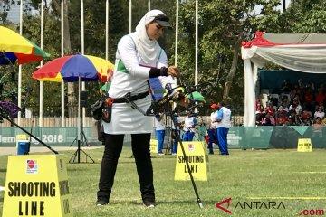 Pemanah Iran vs Korsel dan Taipei vs India di semifinal compound putri
