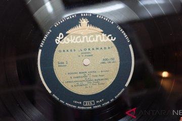 Cara Soekarno populerkan lagu Indonesia di Asian Games 1962