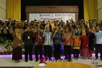 BUMN Hadir - Lepas Sambut SMN Gorontalo-Lampung