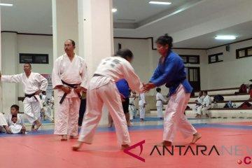 Tiga medali emas diperebutkan di cabang Kurash, atlet Indonesia siap tarung