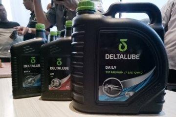 Deltalube bawa 24 produk pelumas ke GIIAS 2018