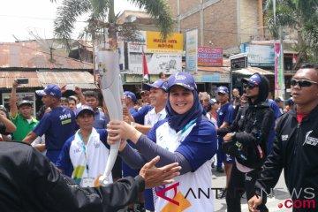 Ini pesan Ratu Renang Indonesia untuk atlet yang berlaga di Asian Games 2018
