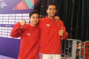 Pesenam trampolin Indonesia targetkan emas SEA Games