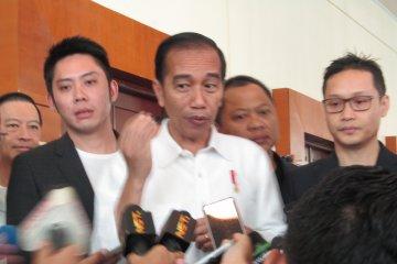 Kriteria ketua timses Jokowi memiliki ide kekinian