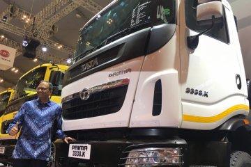 Tata Motors jagokan Tata Prima 3338.K di GIIAS 2018