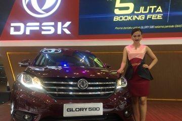 DFSK luncurkan Glory 580 bergaransi selama 7 tahun