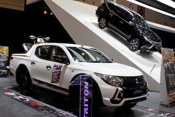Mitsubishi terima 1.678 SPK dalam sepekan di GIIAS