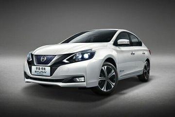 Nissan Dongfeng tingkatkan produksi mobil listrik di China