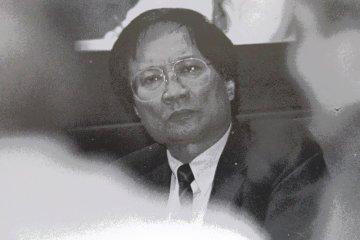 Harapan Tan Joe Hok untuk Asian Games 2018
