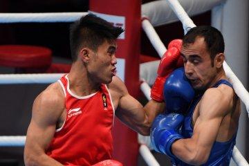 Jadwal final tinju Asian Games 2018, Uzbekistan berpeluang panen emas