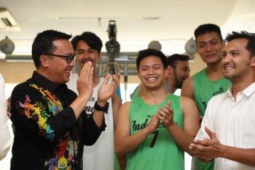 Tim bola basket putra Indonesia akan akhiri puasa panjang di Asian Games