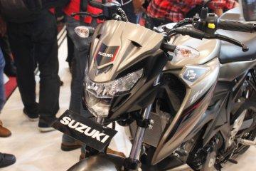 Suzuki Bandit debut di GIIAS 2018