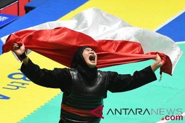 CdM Indonesia yakini pencak silat dipertandingkan AG 2022