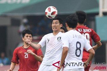 Laga final jelang penutupan Asian Games 2018