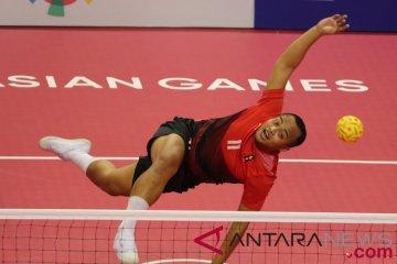 Atlet takraw peraih medali Asian Games ingin beli sawah
