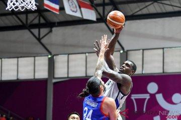 Ratliffe sebut kepaduan kunci kemenangan basket putra Korsel atas Filipina