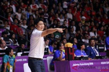 Luapan perasaan Coach Ito usai basket putra Indonesia lolos perempat final