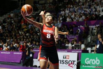 73 tahun Indonesia, Natasha Debby mau hadiahkan kemenangan kontra Kazakhstan