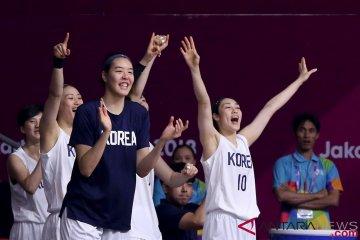 Park Ji-su bertekad penuhi harapan tinggi di pundaknya
