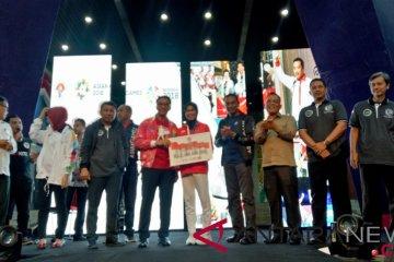 Menpora pastikan bonus Asian Games pekan depan