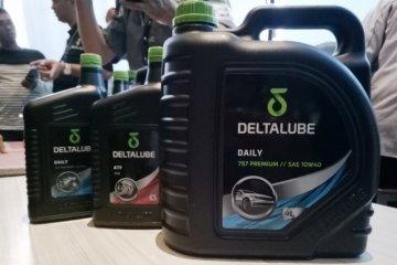 Deltalube belum risau ancaman kendaraan listrik