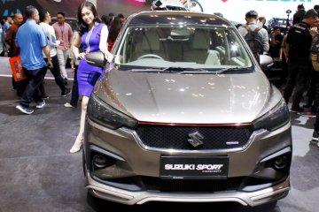 Suzuki usung konsep sport di GIIAS 2018