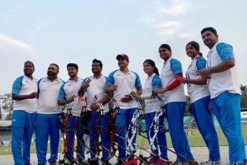 India siap tampil maksimal di final compound beregu putra - putri