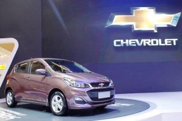 Chevrolet rilis New Spark seharga Rp 198juta