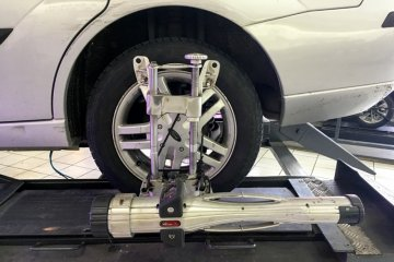 """Rutin """"reset"""" posisi ban agar laju kendaraan makin stabil"""