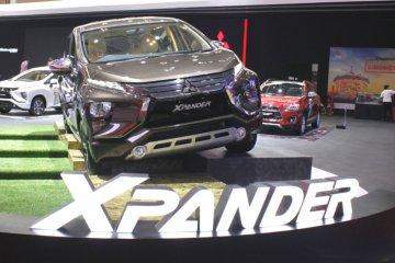 Xpander paling laku dari Mitsubishi selama GIIAS