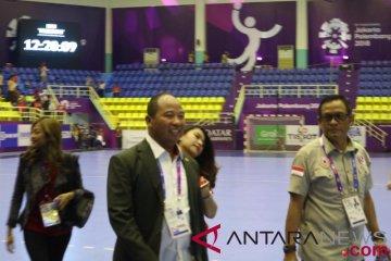 Federasi bola tangan dunia siap bantu Indonesia
