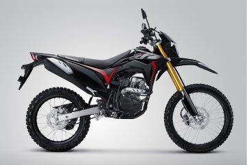AHM hadirkan varian baru Honda CRF150L