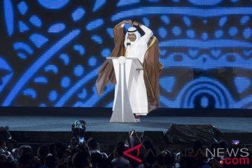 Gestur cinta ala K-pop dari Presiden Dewan Olimpiade Asia
