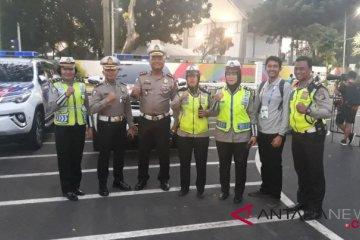 Polrestro Jakarta Pusat siapkan penerjemah sukseskan Asian Games