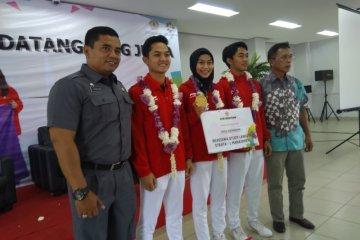Renovasi Stadion Pajajaran Bogor berkah Asian Games