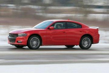 Dodge akan pindahkan produksi Charger dan Challenger ke AS