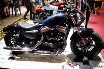 ABS dan ESC bakal jadi fitur standar sepeda motor AS