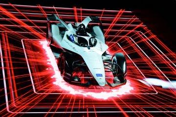 Nissan terjun ke balap mobil listrik akhir tahun ini