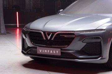 VinFast gandeng LG produksi baterai mobil listrik