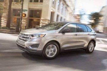 Ford tarik ratusan SUV lantaran baut pintu terlalu pendek