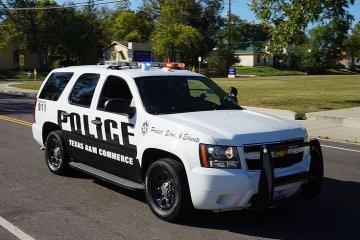 GM tarik mobil patroli kepolisian hingga pickup karena masalah rem