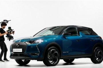 Merek premium Peugeot luncurkan SUV mini genjot penjualan