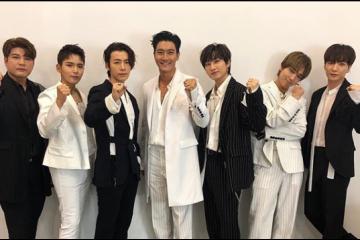 Super Junior bangga sepak bola Korsel menang Asian Games