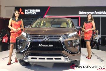 Mitsubishi Xpander alami kenaikan harga